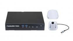 Mit dem Mobile360 M810 System präsentiert VIA auf der Embedded…