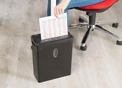 General Office Sicherheits-Karten- & Aktenvernichter