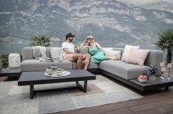 Neuheit: Gartenmöbel für jede Wetterlage