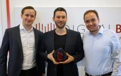 Berater aus Wien erhält internationalen Marketing Award