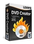 DVD Brennen: Leawo DVD Creator ist kostenlos zu erhalten.