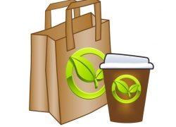 Nachhaltige Einweglösungen in Gastronomie und Lebensmittelhandel immer gefragter