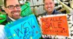 WinterSCHUHverkauf bei schuhplus: Übergrößen-Händler gibt 50% Rabatt