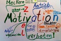 Wie entsteht innere Motivation?