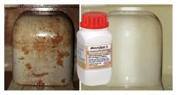 Wasser Peter gibt Tipps zur Toilettenhygiene T 1