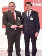 Patriarch Classic TSI mit dem deutschen Fondspreis ausgezeichnet