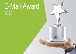 E-Mail-Award 2020: Bis zum 16.03 einreichen!