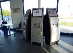 Automatisierte Besucherverwaltung bei der OeTTINGER Brauerei