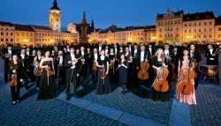 Zwiesel im Bayerischen Wald: Klassik-Event im Festzelt