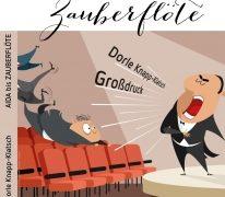 """""""Aida bis Zauberflöte"""" – 55 Opern auf einen Blick"""