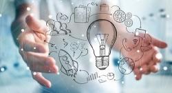 Innovative mittelständischen Unternehmen auf Tiefststand