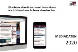 Aktuelle Mediadaten 2020: DFPA Mediaberatung, Werbung, Online- und Content-Marketing für…