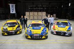 Mit Applaus in die neue Motorsport-Saison