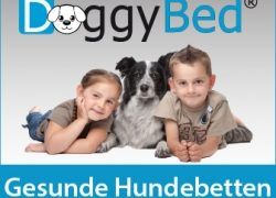 Gesunde Hundematten, deutsche Fertigung