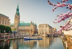 Gute Perspektiven für kaufmännische Berufe in Hamburg