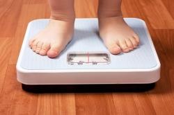 Übergewicht bei Kindern verhindern