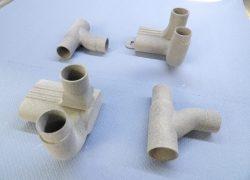 Herstellung kritischer Komponenten im Kampf gegen Covid-19