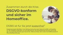 Homeoffice und DSGVO