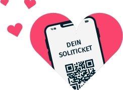 Gemeinsam statt einsam – soliticket.de