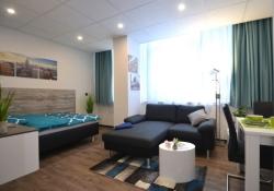 DWG eG schafft neuen Wohnraum in Obernburg am Main