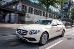 FREE NOW verstärkt Nachtverkehr des ÖPNV in Hamburg