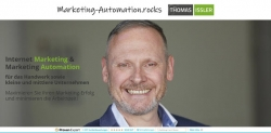 Internet-Marketing und Marketing-Automation