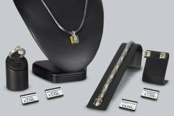 Preis-Dekoration mit eXtra4 Etiketten-Haltern