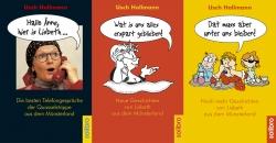 Zwei neue E-Books von Usch Hollmann erschienen