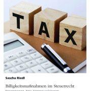 Wie das Steuerrecht in Corona-Zeiten genutzt werden kann