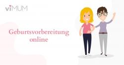 viMUM kümmert sich um Schwangere – digital & sicher