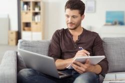 Corona-Zwangspause: Zeit in Weiterbildung investieren
