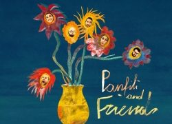 "Debüt-CD ""Primul"" von Panfili&Friends"