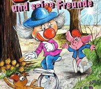 Hörbuch für Kinder – Benito und seine Freunde