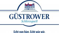 Gemeinsam gegen Corona: Güstrower Schloßquell unterstützt Deutsches Rotes Kreuz