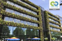 Grünfassaden-System von Sempergreen erhält C2C Zertifikat