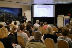 Vortragsprogramm SightCity Forum abgesagt