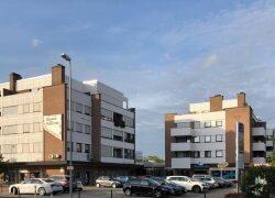 Wohnungsbaugenossenschaft saniert Wohnraum nahe Frankfurt