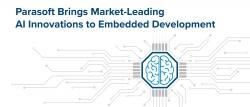 Parasoft: Mit KI und ML zur schnelleren Marktreife