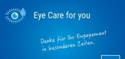 Allergie: Augentropfen können Symptome lindern