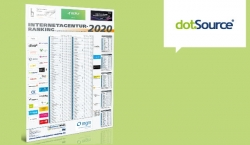 dotSource erneut unter den Top-10 der deutschen E-Commerce-Agenturen