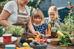 Grüne Wohlfühloase – Tipps für den Urlaub im heimischen Garten