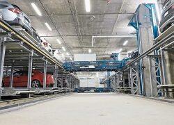 Wollen wir die Fahrzeuge oder die Parkhäuser automatisieren?