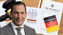GSB Gold Standard Banking: Josip Heit im Interview zum Tag des Grundgesetzes