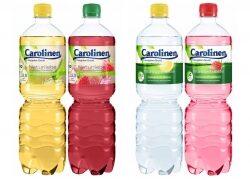 Carolinen: Mit vier erfrischenden Neuprodukten in die heißen Monate