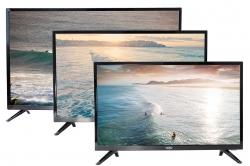 Neue Smart TV Serie von XORO