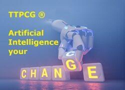 Bei der Partnervermittlung TTPCG ® unterstützt künstliche Intelligenz