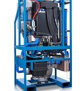 Neue Energiezentrale von Vonovia wird mit Proton Motor-Brennstoffzelle heizen