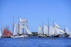 Traditionsschiffe in der Krise – ein Hilferuf