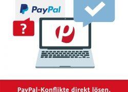 plentymarkets integriert als erster deutscher E-Commerce-Anbieter das PayPal-Konfliktmanagement…