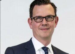 Steffen Bersch ist neues Verwaltungsratsmitglied bei MachIQ Software AG